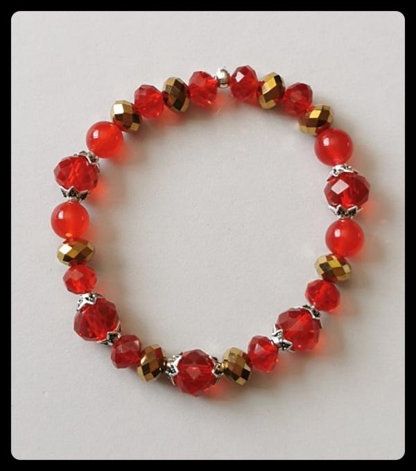 Lucky In Love Spell Bracelet - Powerful Love Spells