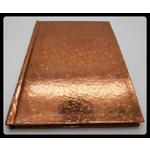 WISHES & WORRIES BOOK OF SHADOWS - BRONZE SPARKLE