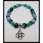SAMHAIN HECATE RESCUE AND RESTORE BRACELET