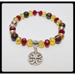 SHIELD OF PROTECTION BRACELET - powerful protection spells