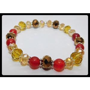Goddess Aradia Spell Bracelet - Protection Spells