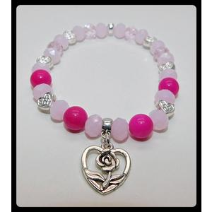 LUCKY IN LOVE SPELL BRACELET - powerful love spells