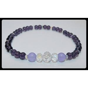 FULL MOON MAGICK POWER ANKLET - full moon spells