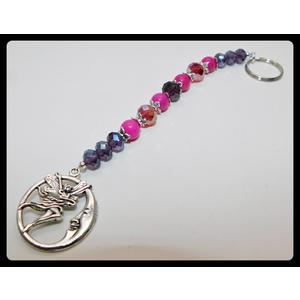 FAIRY FORTUNE SPELL CHARM - fairy magick - wealth spell