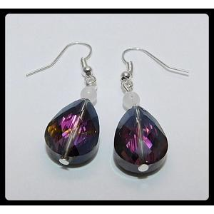 CROESO CARIAD LOVE SPELL EARRINGS - powerful love magick