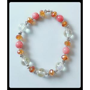 FULL MOON FORTUNE BRACELET - full moon wealth spell